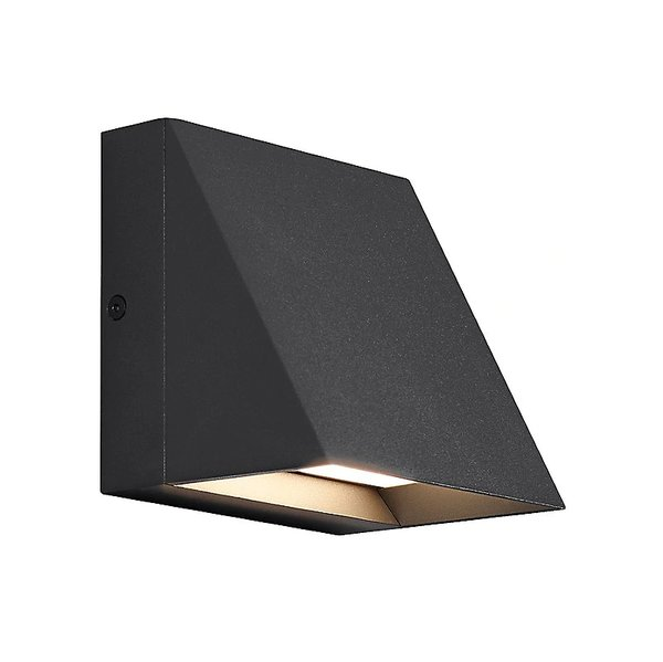 TECH Lighting Pitch Single Wall Light
