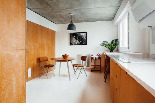 Brilliant Best 60 Modern Dining Room Bar Stools Design Photos And Dailytribune Chair Design For Home Dailytribuneorg