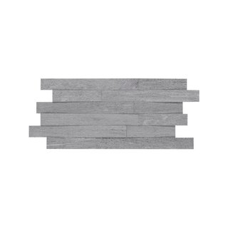 Daltile Ambassador Unpolished/Interlocking Mosaic Tile