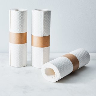 If You Care Reusable Paper Towel Roll (Set of 3)