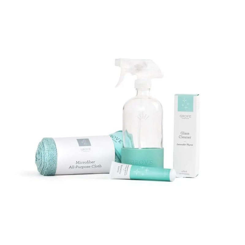 Grove Collaborative Cleaning Concentrate Kit