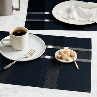 Placemat Designer Sandy Chilewich Is Giving You Permission to Break All the Table Setting Rules - Photo 2 of 3 -