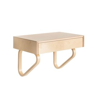Artek Wall Drawer 114B