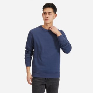 Everlane 365 Fleece Crew