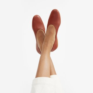 Everlane Day Glove Shoe