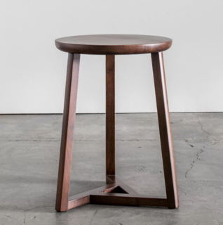 Gingko Home Furnishings Oslo End Table