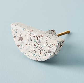 Anthropologie Katya Knob