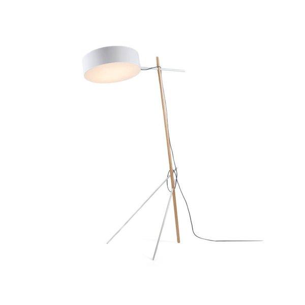 Roll & Hill Excel Floor Lamp