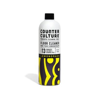 Counter Culture Probiotic Floor Cleaning Concentrate