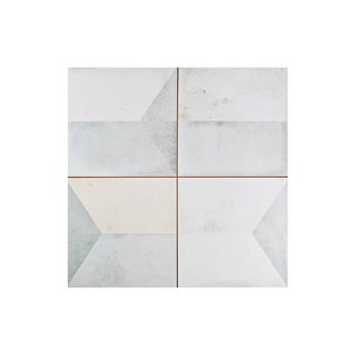 "Geamenti 18"" x 18"" Ceramic Field Tile"