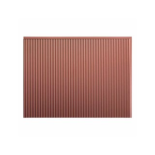 ACP Fasade Rib Wall Tile