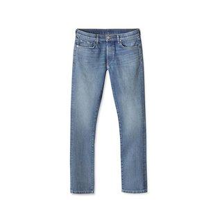 Buck Mason 36-Month Slim Jean