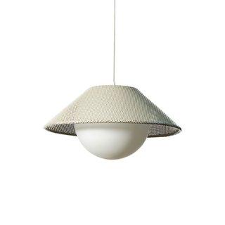 Rich Brilliant Willing Akoya Suspension Lamp