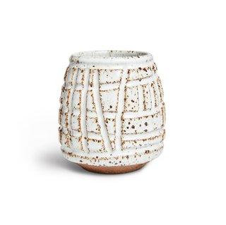 Mt. Washington for Parachute Handmade Ceramic Vase