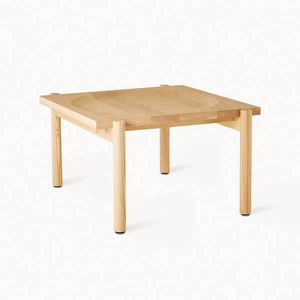 Dims. Caldera Coffee Table