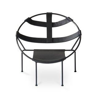 Flávio de Carvalho FDC1 Chair