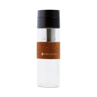 Full Circle Brumi Pour Over Hot + Cold Brew Bottle