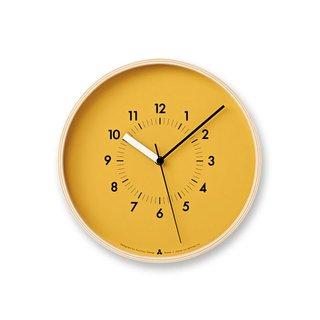 Lemnos SOSO Clock