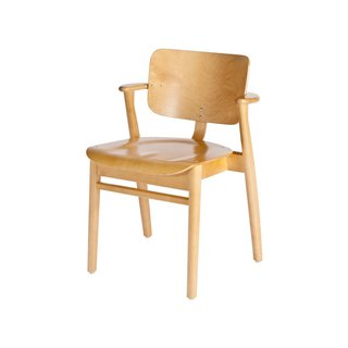Artek Domus Chair - Birch