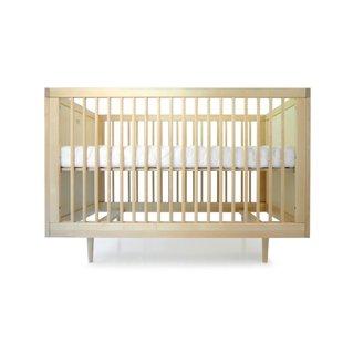 Spot on Square Birch Ulm Crib