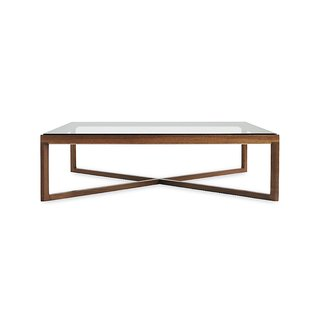 Krusin Square Marble Coffee Table