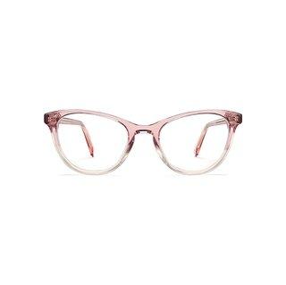 Warby Parker Madeleine Narrow Eyeglasses