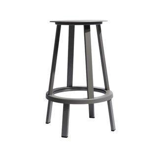 HAY Revolver Counter Stool