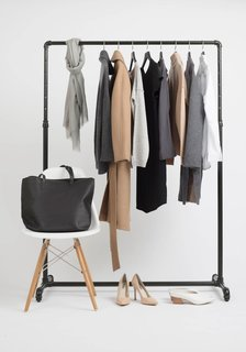 Master the Lean Closet Movement With These Everyday Staple Brands - Photo 1 of 6 -