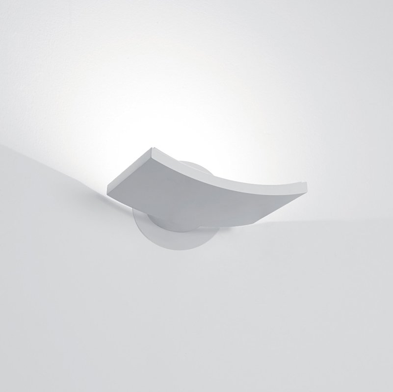 Photo 1 of 1 in Artemide Neil Poulton Surf Micro Wall Sconce