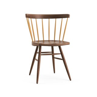 Knoll Straight Chair