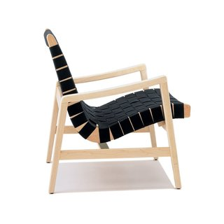 Knoll Risom Arm Lounge Chair