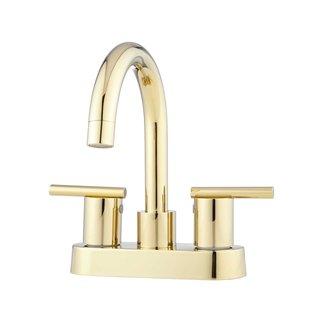 Signature Hardware Centerset Bathroom Faucet