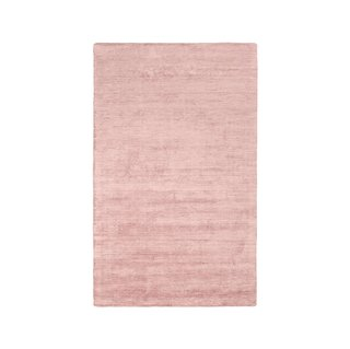 Surya Pure Rectangle Bamboo Hand Loomed Solid Area Rug