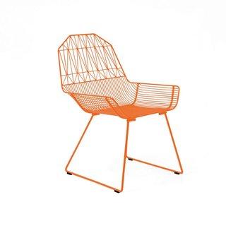 Bend Goods Farmhouse Lounge Chair