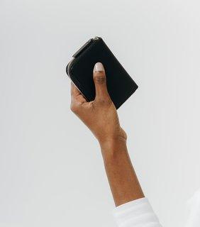Baggu Short Wallet