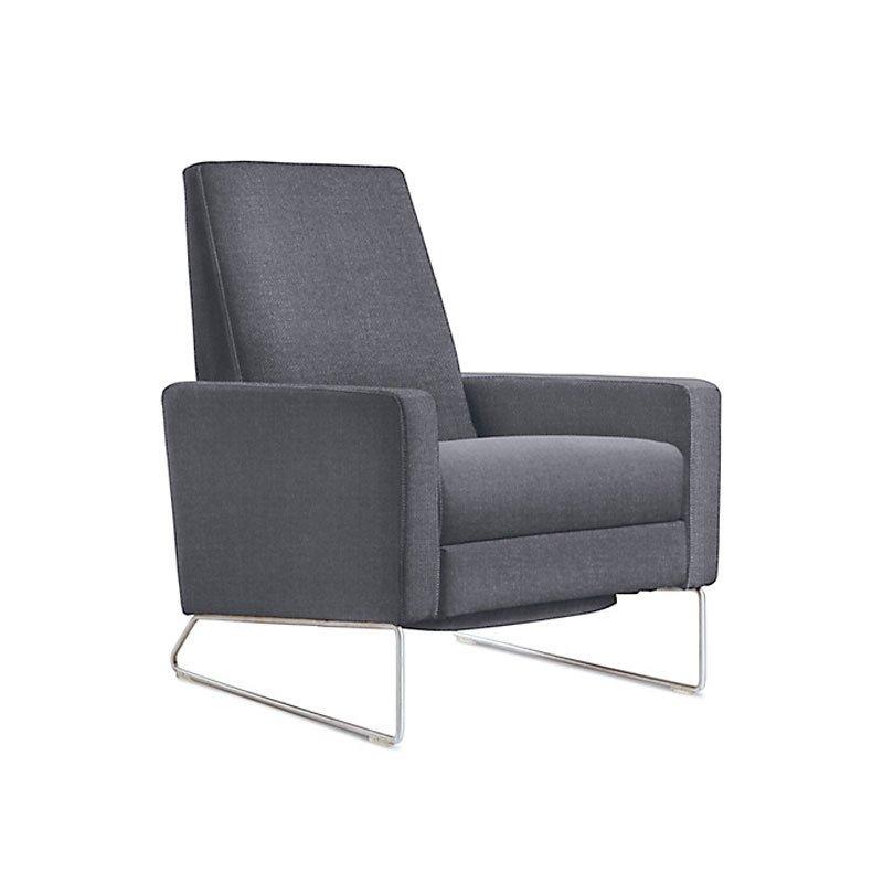 Pleasing Design Within Reach Flight Recliner By Design Within Reach Machost Co Dining Chair Design Ideas Machostcouk