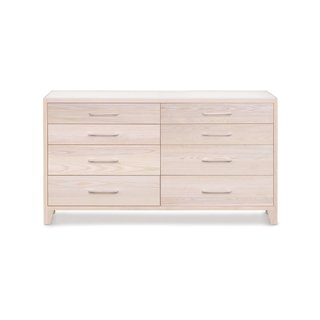 Copeland Furniture Contour 8 Drawer Dresser