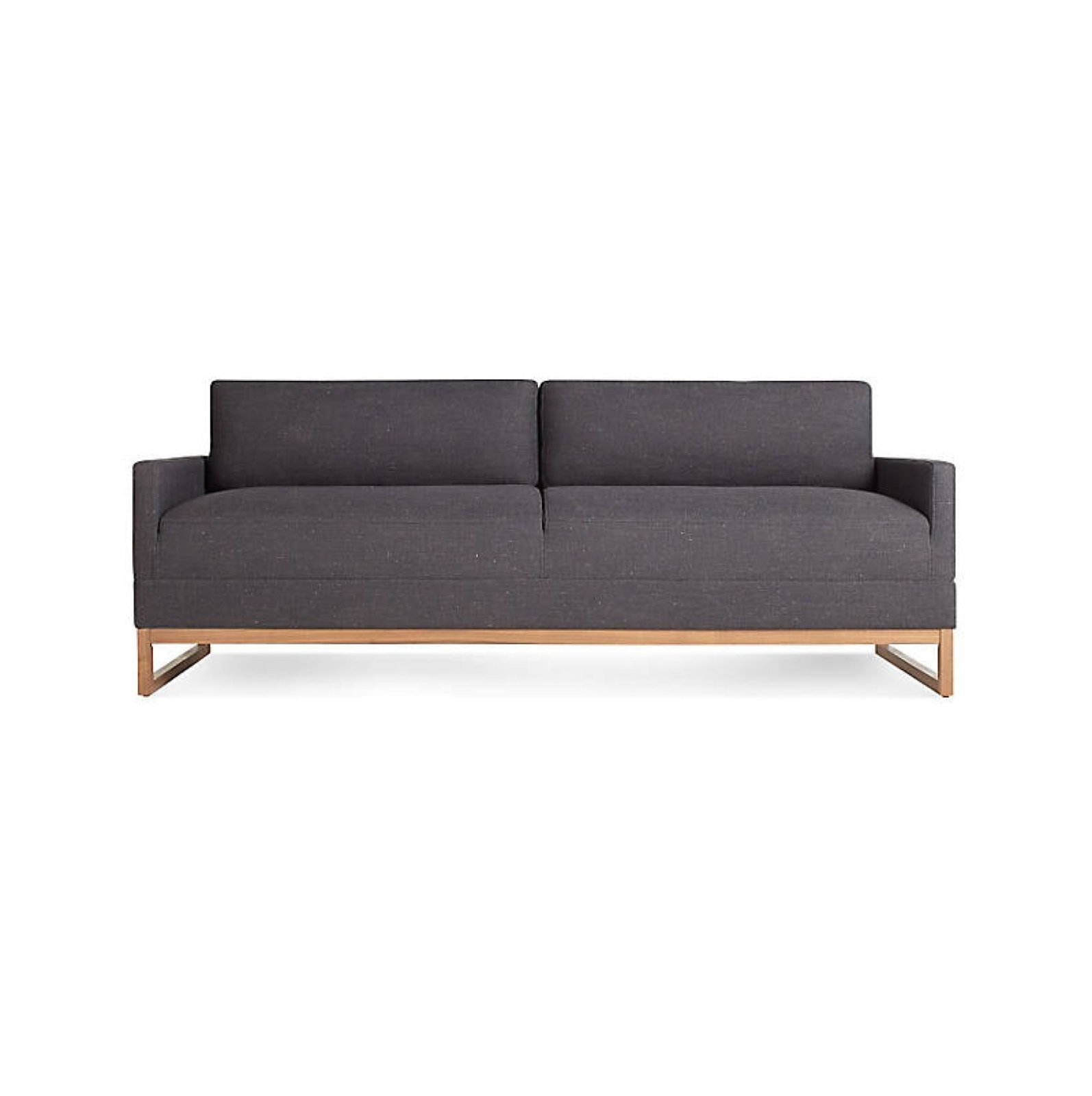 Blu Dot The Diplomat Sleeper Sofa