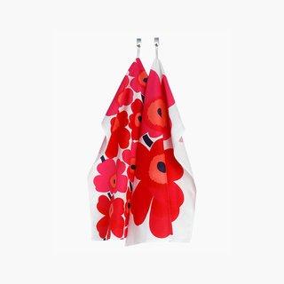 Marimekko Unikko Tea Towel Set