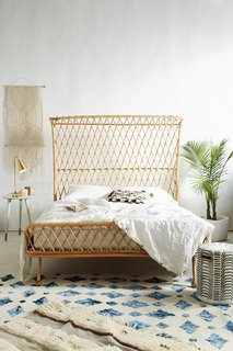 10 Rattan Furnishings to Give Your Home That Jungle Book Vibe