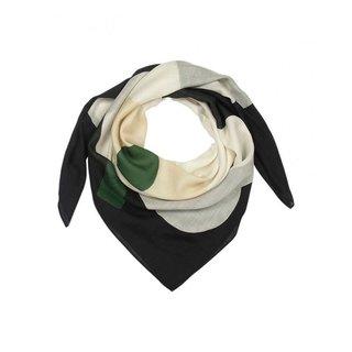 Marimekko的PAMBA Unikko围巾