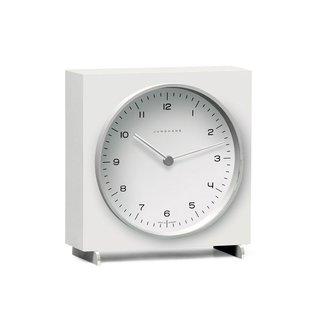 Junghans Max Bill Table Clock