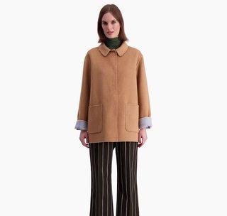 Marimekko Rauhassa coat
