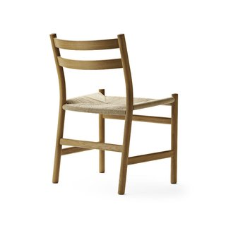 Hans J. Wegner CH47 Side Chair