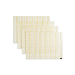Chilewich Stitch Placemats, Set of 4