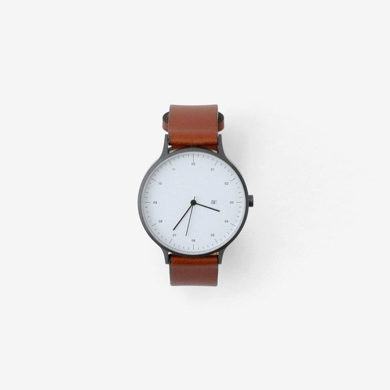 Instrmnt 01-A GM/T Watch