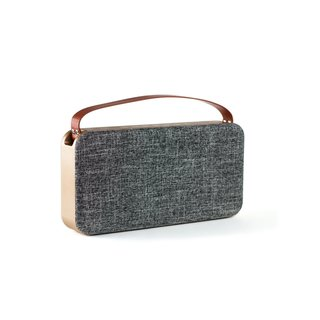 June & May Portable Speaker