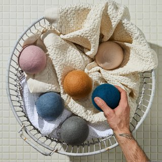Five Two Wool Dryer Balls