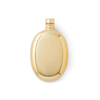 Izola Gold Flask