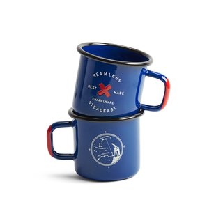 Best Made Limited Edition Polaris Cups